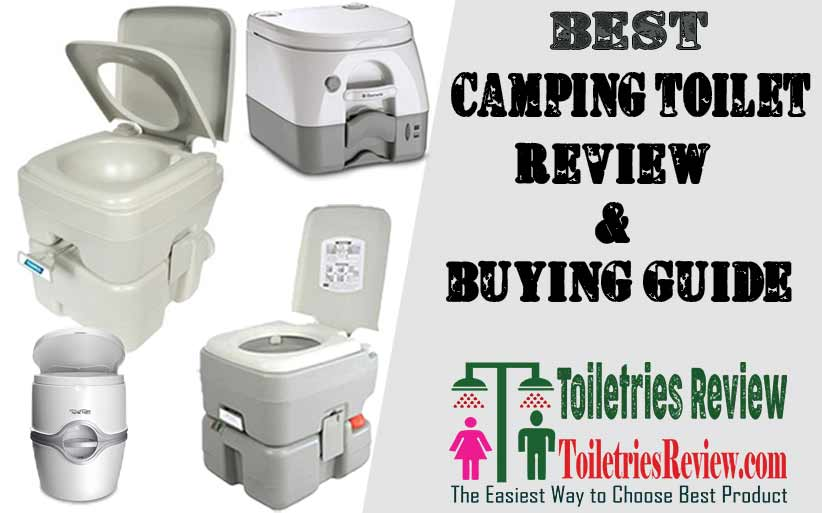 15 Best Portable Camping Toilet of 2018 | Toiletries Review