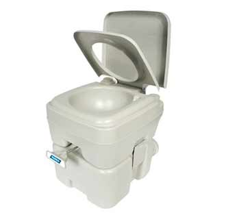 Cameo Standard Portable Travel Toilet