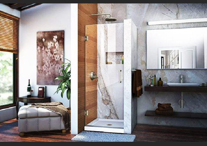 Things You Should Know to Choose Best Shower Door