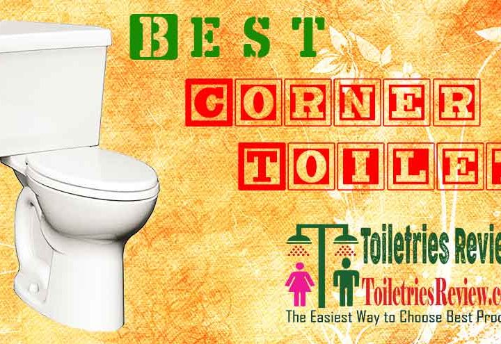5 Best Corner Toilets of 2019